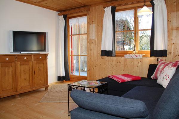Gästehaus Alpin, Oberstdorf