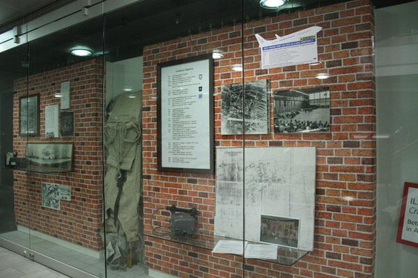 Airport Memmingen Ausstellung im STERN, Riezlern