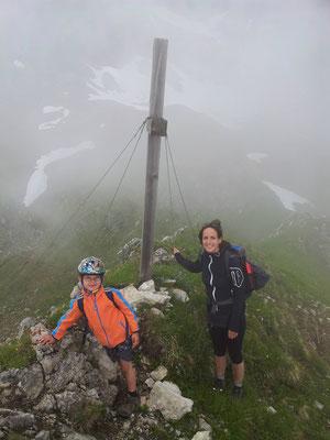 Berg Heil, Gabyhorn