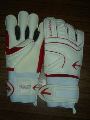 Torwart Handschuh Reflex NC