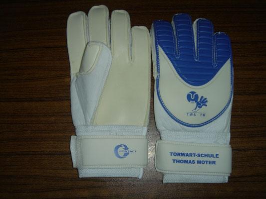 Torwart Handschuh Thomas Moter