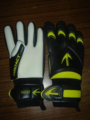 Torwart Handschuh Ultimate Premier Black