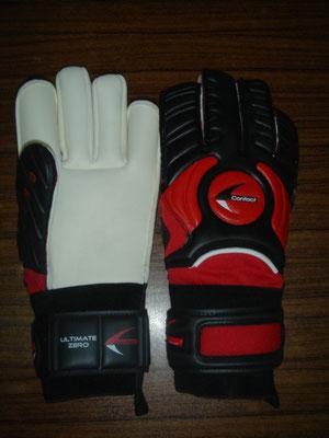 Torwart Handschuh Ultimate Premier RED