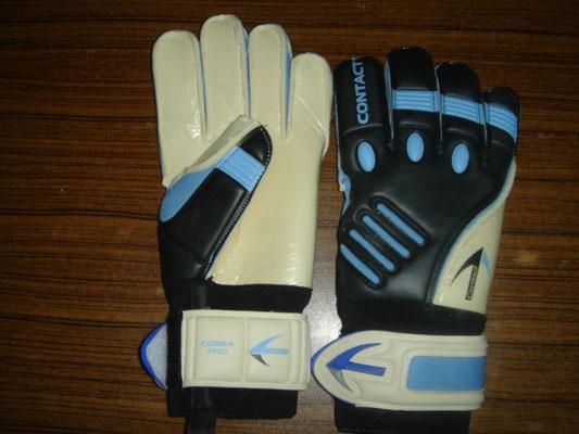 Torwart Handschuh Cobra Pro