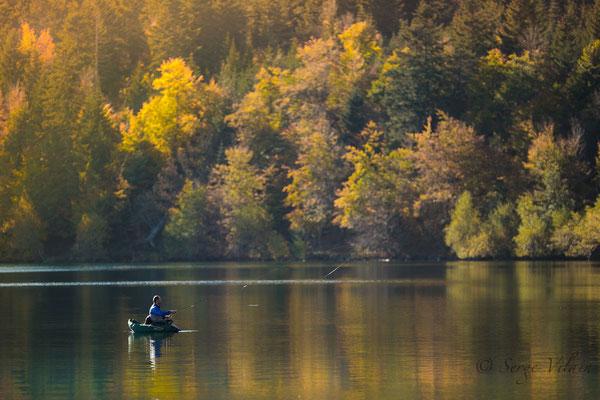 Lac du Bouchet-Canon eos 6d-Canon 200 f2