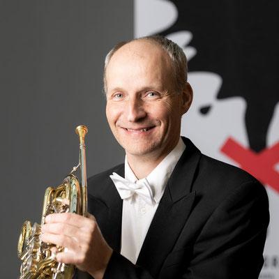 MARKUS HAUSER 4./2. Hornist