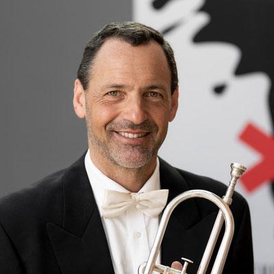WOLFGANG NAVRATIL-GERL Solotrompeter