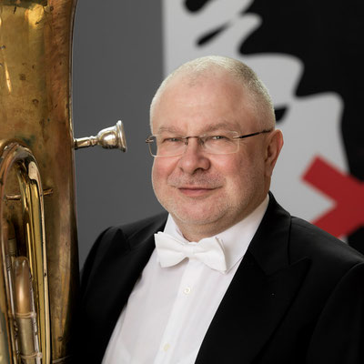 JOSEF STEINBÖCK Solotubist