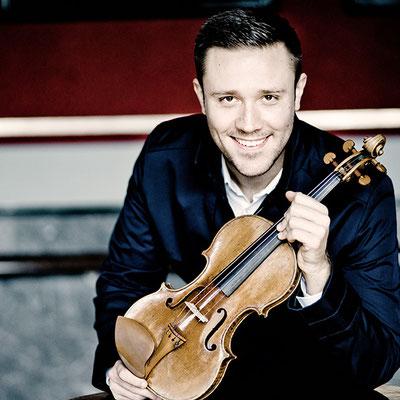 DO 02_Roberto González-Monjas_Leitung & Violine_©Marco Borggreve