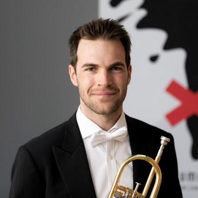 THOMAS FLEISSNER Koordinierter Solotrompeter