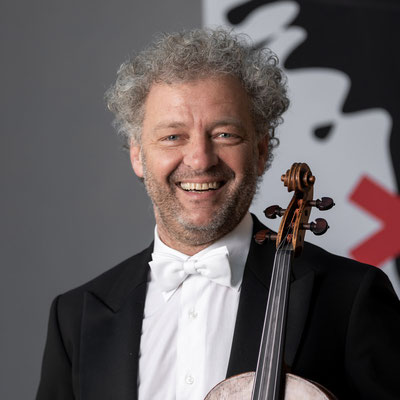 HERBERT LINDSBERGER Viola