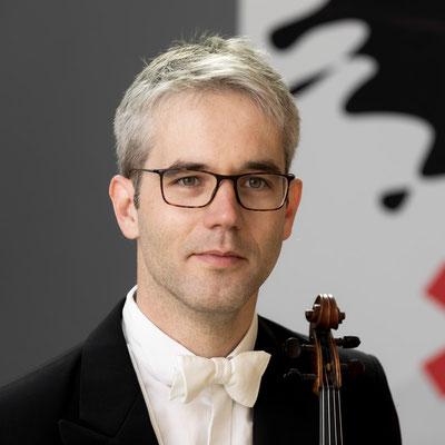 GABRIEL MEIER 2. Violine