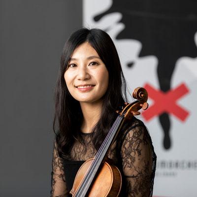 RIRO MOTOYOSHI 2. Violine