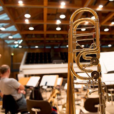 HE 07_Blechbläser im Orchesterhaus_©Nancy Horowitz