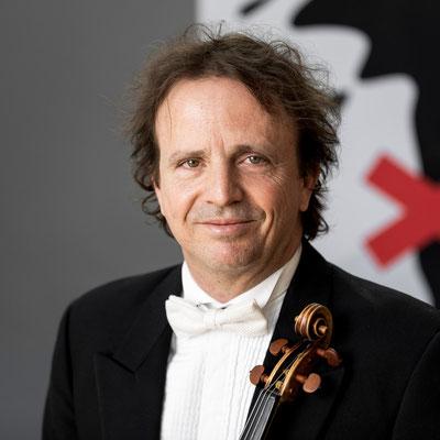 FRANK STADLER Koordinierter 1. Konzertmeister