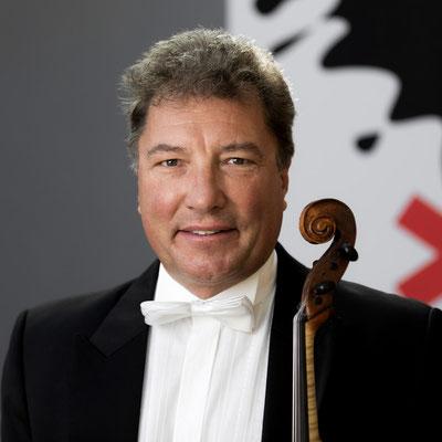ROMAN PALUCH Viola