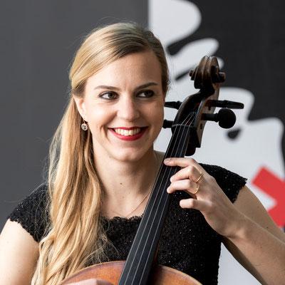 JOHANNA FURRER Violoncello