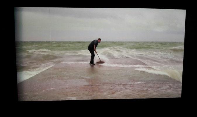 Vidéo de Claude Cattelain