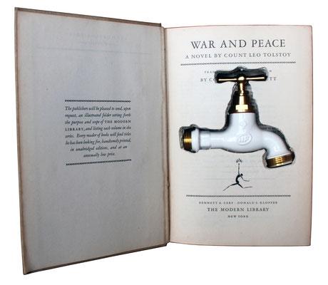 Série Day zero : War and peace, Laurent Valera, 2018