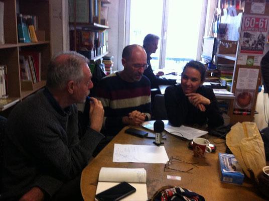 Gresea Groupe de Recherche pour une Stratégie Économique Alternative