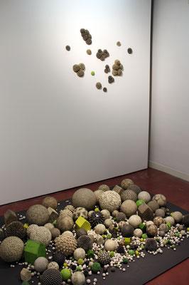 Céramiques de Eliane Monnin