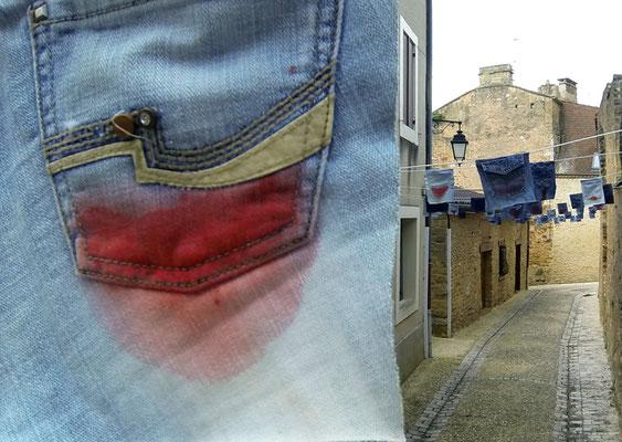 Faites du jeans, 2016