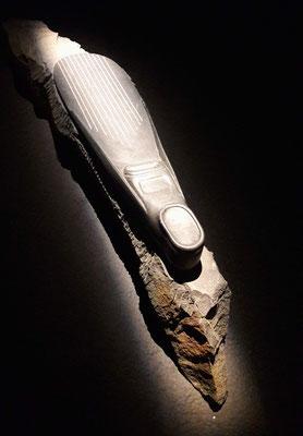 Sculpture de Dewar et Gicquel