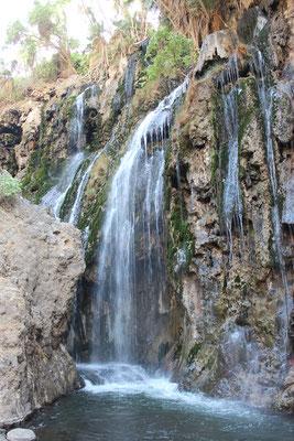 Chuttes d'eau - Engaresero