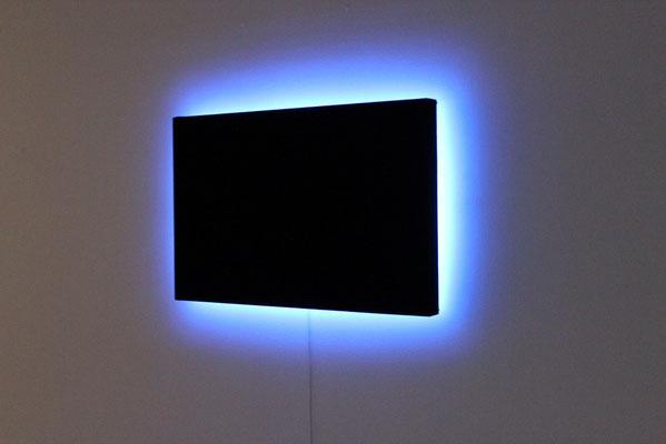 """Zone d'ombre"", 2008. Nicolas Jargic."