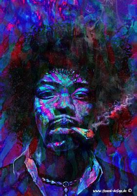purzpe haze - free artwork - different colours & digital art
