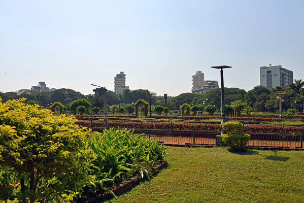 "Park ""Hängende Gärten"""