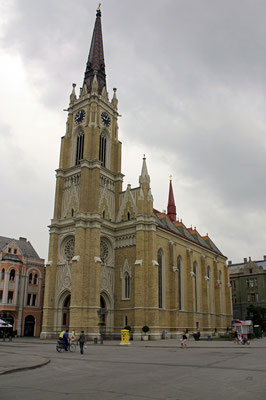Kathedrale Mary Church