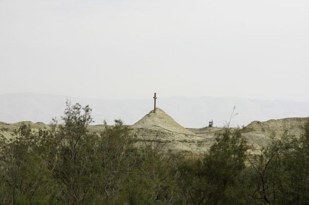 Durchs Westjordanland