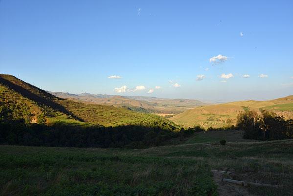 Klaklamba-Drakensberg-Park