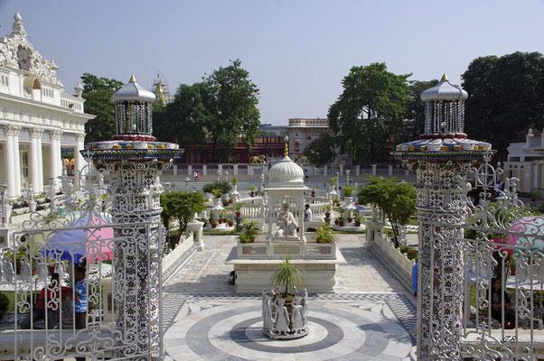 """Pareshnath-Tempel"""