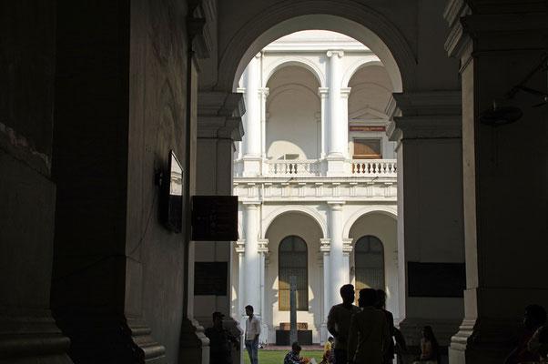 """""""Indisches Museum"""""""