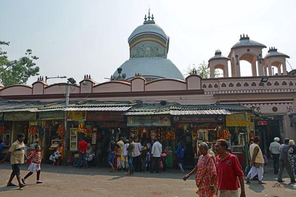 """""""Kalighat-Tempel"""""""