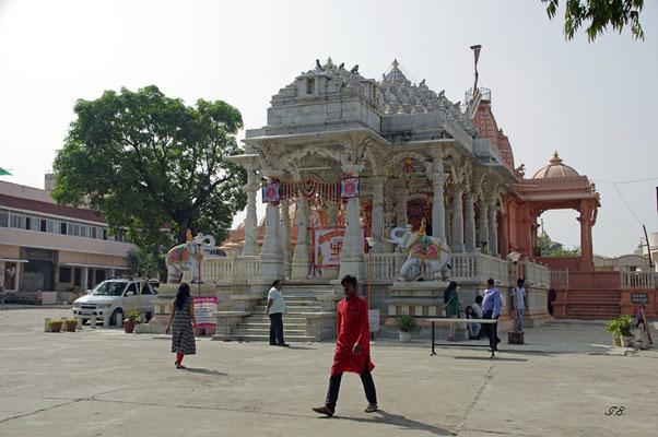 Mandu, Hindutempel