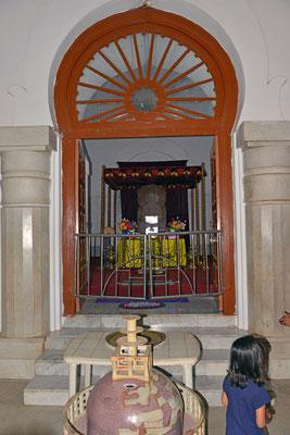 """""""Chethiyagiri Vihar"""""""