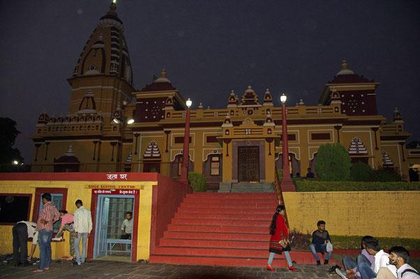 """Birla-Mandir-Tempel"""