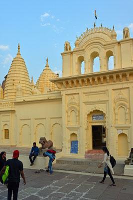 Khajuraho, östliche Tempelgruppe
