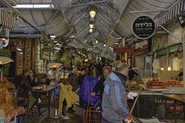 Machne-Yehuda-Markt