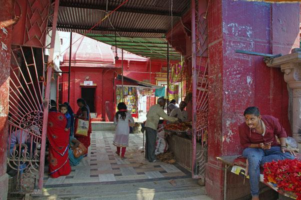 Shiva-Tempel, Varanasi