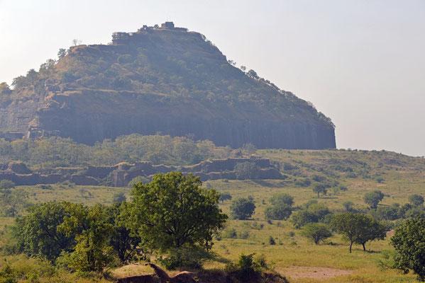 Festung Daulatabad