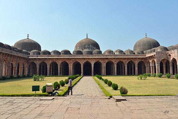 """""""Jami-Masjid-Moschee"""" Mandu"""
