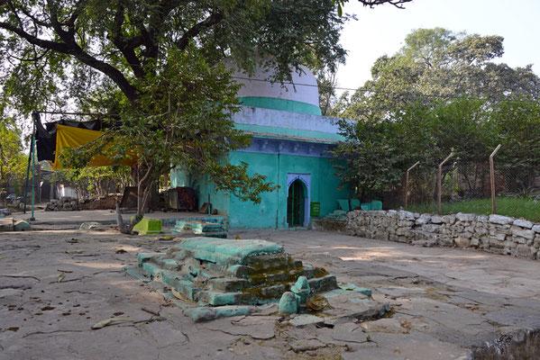 Hindu-Tempel in Dhar