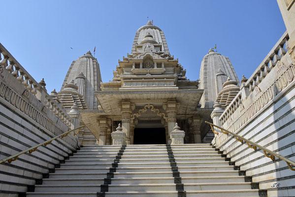 """Birla-Tempel"""