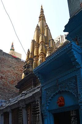 """""""Vishwanath-Tempel"""""""