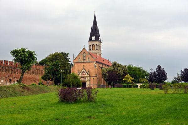 St. Kapistran Kirche