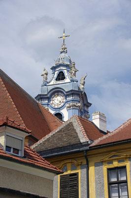 Blauer Turm, Stift Dürnstein